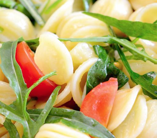 Pasta Salad Moorgate